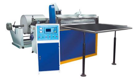 Semi Automatic Paper Cross Cutting Machine Dfj600 1300