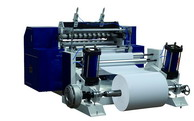 1200mm Thermal Paper Slitting Machine HJG-1200